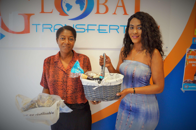 Jeu concours de Pâques –  Global Transfert